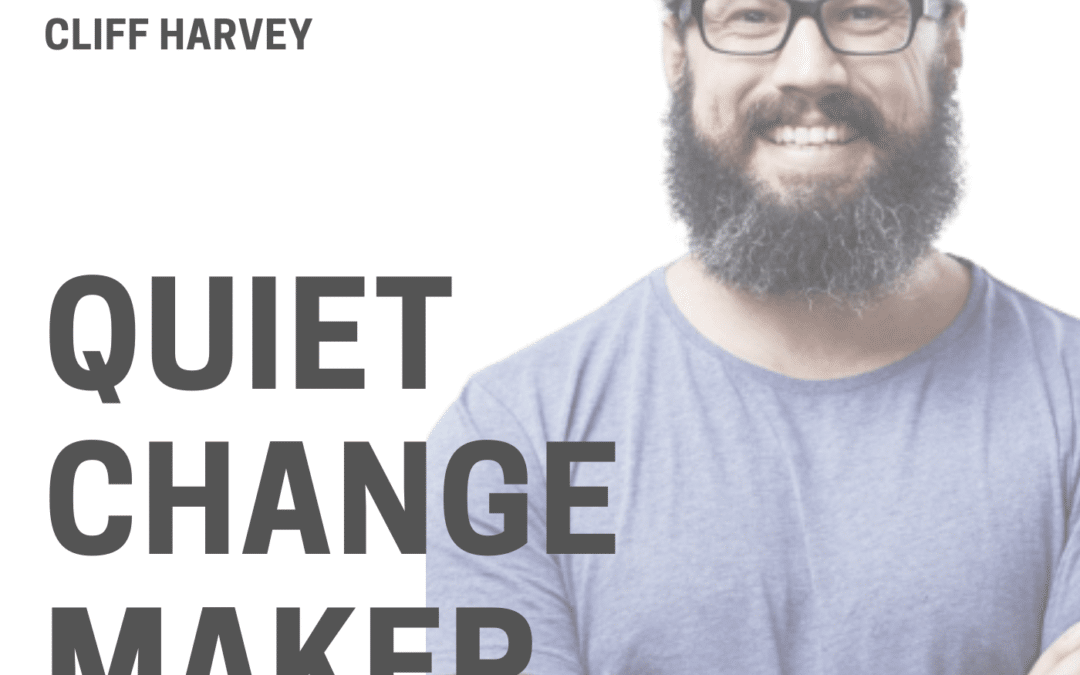 Season 1, Episode 4: Quiet Change Maker