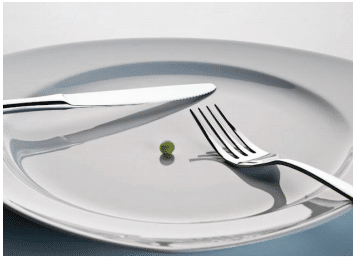 The 10 Rules of Fasting