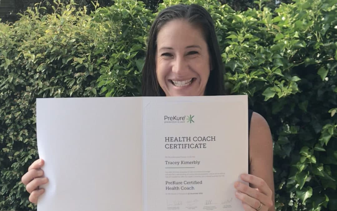 Why do you want to become a Health Coach?