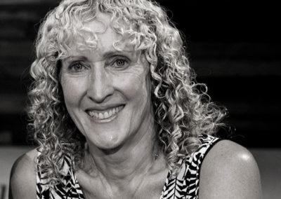Lisa Burch