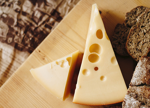 Should I avoid dairy products?