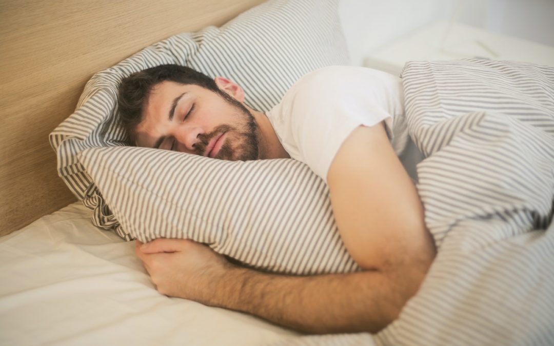 Do stress and sleep affect weight loss?