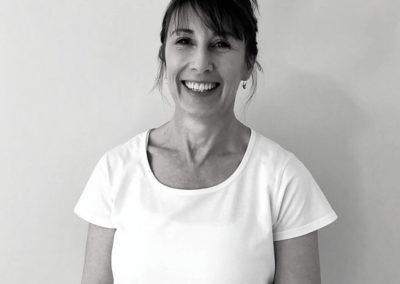 Tracy Steuart