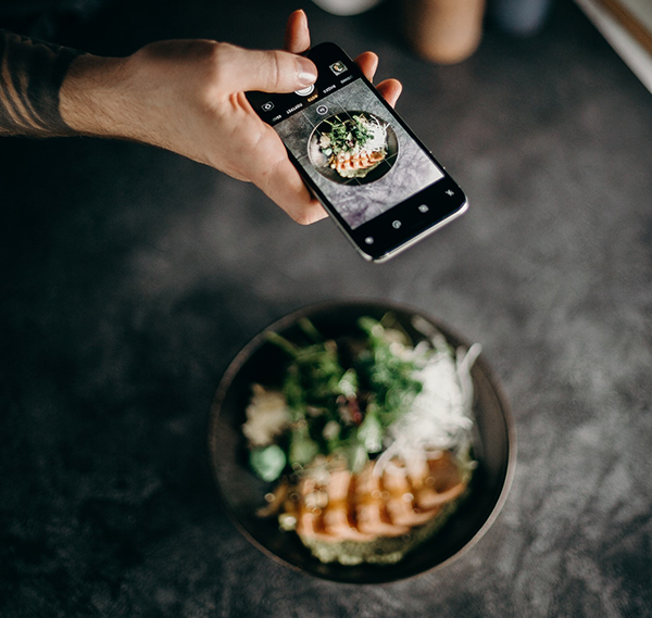 Food logging apps – how and why to use them